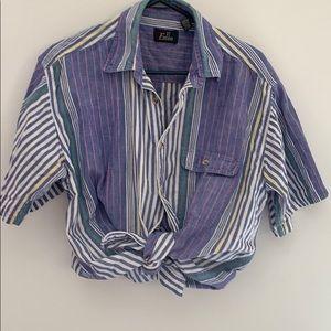 100% cotton blouse